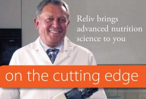 DR CARL - ADVANCED NUTRITION SCIENCE TO YOU