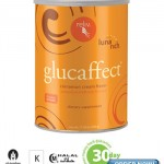Blood Sugar Management: GlucAffect® with LunaRich®