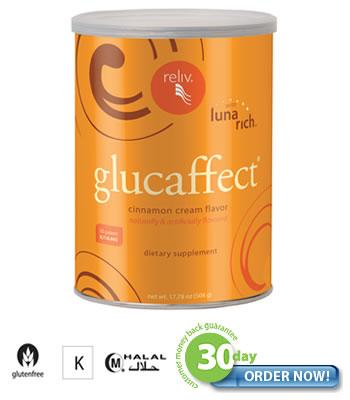 GlucAffect - Blood Sugar Management