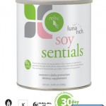 Women's Nutrition: SoySentials® with LunaRich®