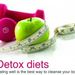 Eat well to detox