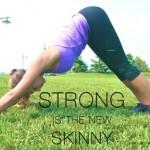 A Skinny Healthy Body