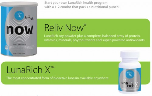 LUNARICH HEALTH PROGRAM