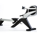 Who doesn't love the ROWER?
