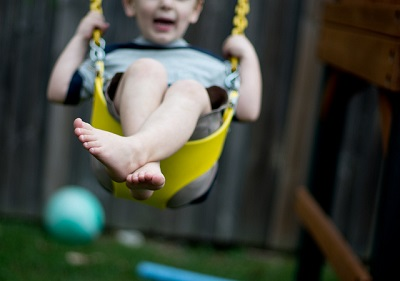 Turn Your Backyard into Playground for the Kids