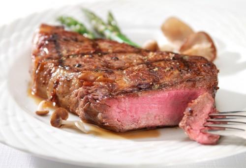 Protein - Steak