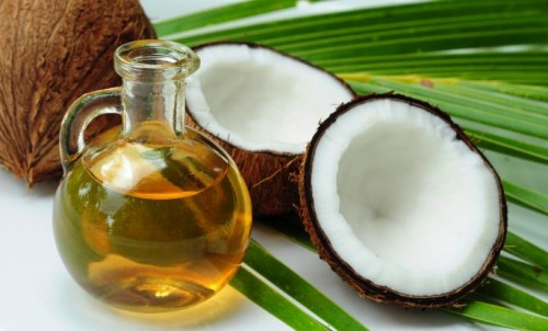 Coconut Oil- Your Solution to Every Itch