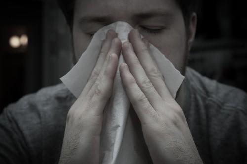 Home Allergy Avoidance Tips