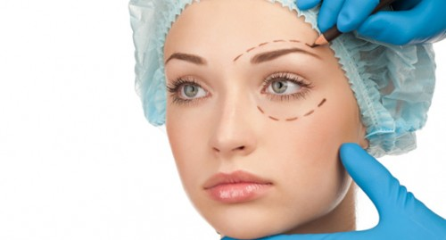 Cosmetic Procedure for young celebrities