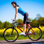 Cycle Your Way to Good Health