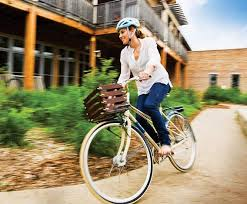 Environmental Health Benefits and Cycling
