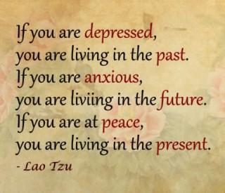 Lao Tzu Psychotherapy Quote