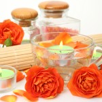 Make Your Own Aroma Candles