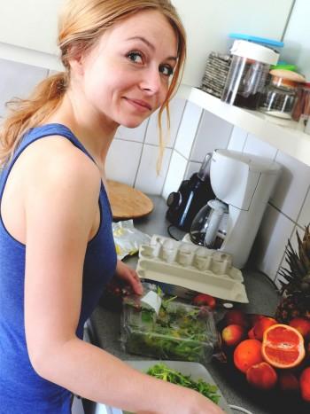 Detoxification - healthy and harm-free