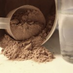 Does a Vegetarian Need to be Taking Protein Powders