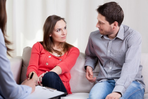 Experts' advice in dealing with Stress and Depression during Divorce and Separation