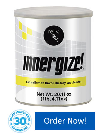 Innergize - Performance Nutrition