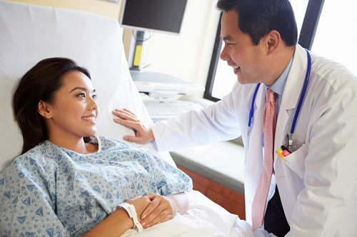 Choosing the Right Physician