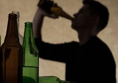 Overcome Depression with Alcohol
