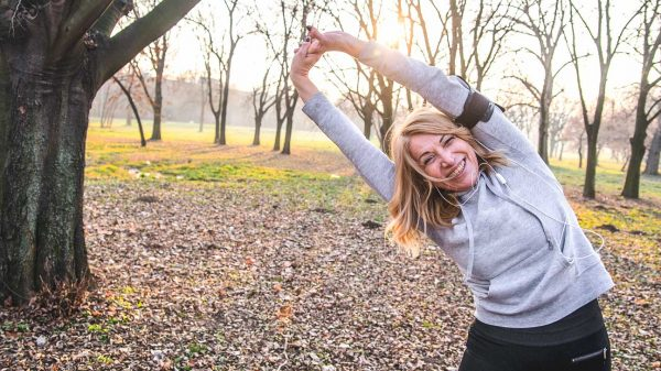 Physical activities to keep your body active